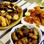 ■ケータリングディナー【①季節のおつまみ4品】自宅から持参の料理です♪ by あき