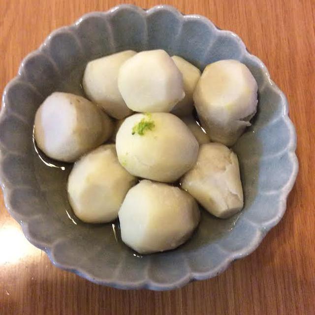 【簡単】旦那絶賛♡里芋の煮っころがし