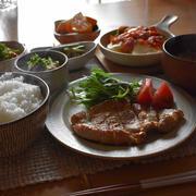 【豚肉のヨーグルト味噌漬け】#漬けおきおかず#作り置き#W発酵食品#腸活