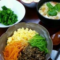 高齢者及び介護者のための料理講習会