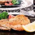 ローズマリー香る☆鶏もも肉のソテー by ジャカランダさん