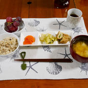 潰瘍性大腸炎の食事 焼きさばご飯
