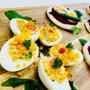 Easter! Egg mimosa