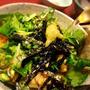 炊飯器なんちゃってひつまぶし鰻1本で美味〜ですよ(^^)