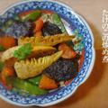 たけのこの炒め煮 by KOICHIさん