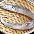 済州島のタチウオ料理はインスタ映えします!タチウオのスープ☆ナスラックキッチン