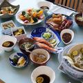 【THE・朝ご飯】娘夫婦宅にて作りましたパーティー翌朝のご飯です。♪