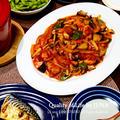 昆布だしで作る酢鶏/RYZEN/JUNA夫さんのナップのチョイス