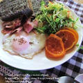 イエシゴトVol.11 黒ごまパン サンタがウチにやってきた―。 by YUKAさん