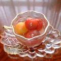 【農家のレシピ】ミニトマトのコンポート by Farmer's KEIKOさん