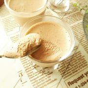 セノビックのミルクココアムース