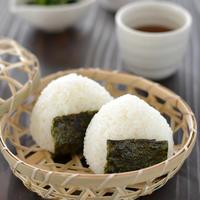 【レシピチョイス】朝&昼ごはんに!おにぎり5品。