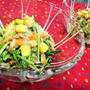 【レシピ】簡単★ビタミン豊富★コスパ◎★シーザー3【豆苗とツナのシーザーサラダ】