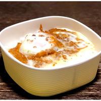 セブンイレブン「クワトロチーズソースの白いキーマカレー」