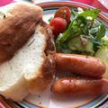 イタリアのテーブルパン♪フォカッチャで朝ごはん♪~スパイスアンバサダー~