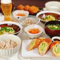 一緒に食べるとおいしい! 〜いくらでも食べれそう、キャベツとチーズ巻きとんかつ〜