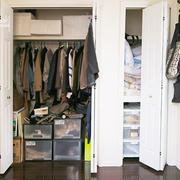 【汚部屋】そうだ、服を捨てよう!~開始から1時間半で隙間誕生~