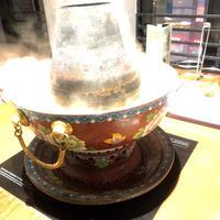 【上海】鍋料理を食べるならクレジットカードが使える东来顺がオススメ