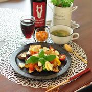 マリトッツォを2つ買ってきた話と【レシピ:牛肉とたっぷり野菜のちらし寿司】と一昨日の晩ごはん(長い・・・)