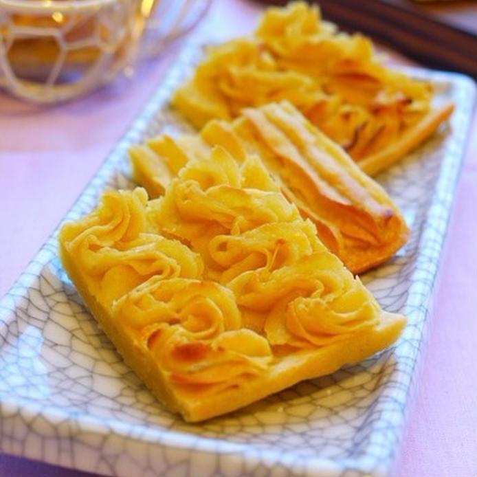 おいもの季節がやってきた スイートポテトタルトの人気レシピ15選 2ページ目 Macaroni