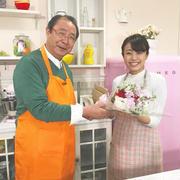 【出演情報】本日23:00〜 NHK BSプレミアム「おかわり!にっぽん」