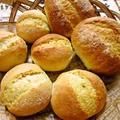 フランスパンへの道は遠し