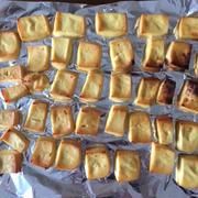 塩麹豆腐とベジ・ラザニア
