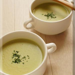 今が旬!そら豆で作る簡単スープのレシピ