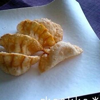 パリパリ明太ポテチーズ