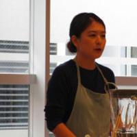 SHIORIさんと一緒に☆お正月ニッポンプロジェクト主催『はじめてのおせち』レッスン