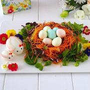 今年は4月21日!かわいいお料理で「#イースター」を楽しもう♪