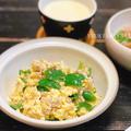 思い立ったら3分もあれば完成!ツナ缶と卵で簡単副菜レシピ! 〜ツナ缶活用の副菜6選!〜