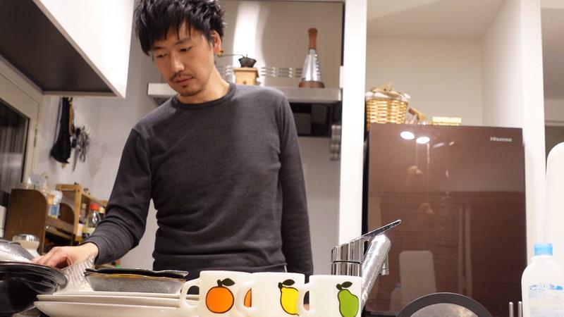 簡単でおいしく女子ウケもいい男子ごはんレシピ、をモットーに2013年から綴る『東京オカザキッチン』は...