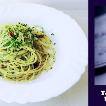 #11 料理が趣味になるイタリアン