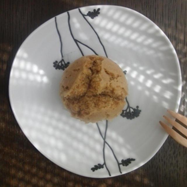 マーラカオ風蒸しパン。