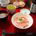かに丼 ~ かにたっぷり✿ かに満喫!! by mayumiたんさん