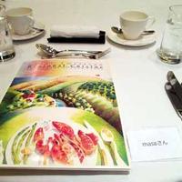 """アメリカンヘルシークッキングセミナー """"All-Day Breakfast"""" Part1 <プレゼン編>"""