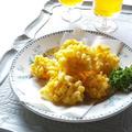 とうもろこしのチーズフリット <ボーソー米油部> by カシュカシュさん