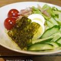 ピリ辛ベジタリアン冷麺