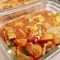 ホットクックでラタトゥイユ。レシピを追わなくても、美味しく作る方法。