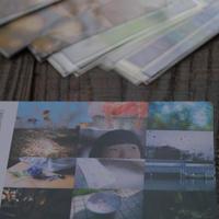 『日々と写真 日々を紡ぐクラス 第一期生終了展』@今治