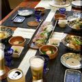 ◆お友達とお魚パーティ♪ by fellowさん