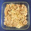 作り置き豚こまともやしとえのきの生姜焼き(豚肉)