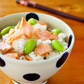 塩ゆでだけじゃない!夏にオススメ「枝豆の混ぜごはん」がさっぱり美味♪クックパッドニュース掲載