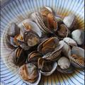 赤貝好き必見♪サルボウ貝のさっと煮レシピ。