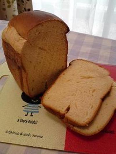 ミルクキャラメルパン