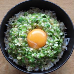 さっぱり~ガッツリまでおまかせ!オクラの丼レシピ