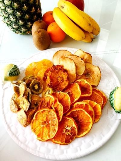 ドライフルーツヨーグルト漬けのレシピ10選|活用レシピ