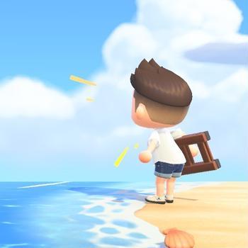 夏だ!海だ!海水浴だぞ~!~7月のまとめ~