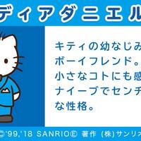 サンリオキャラクター診断キャンペーン2018